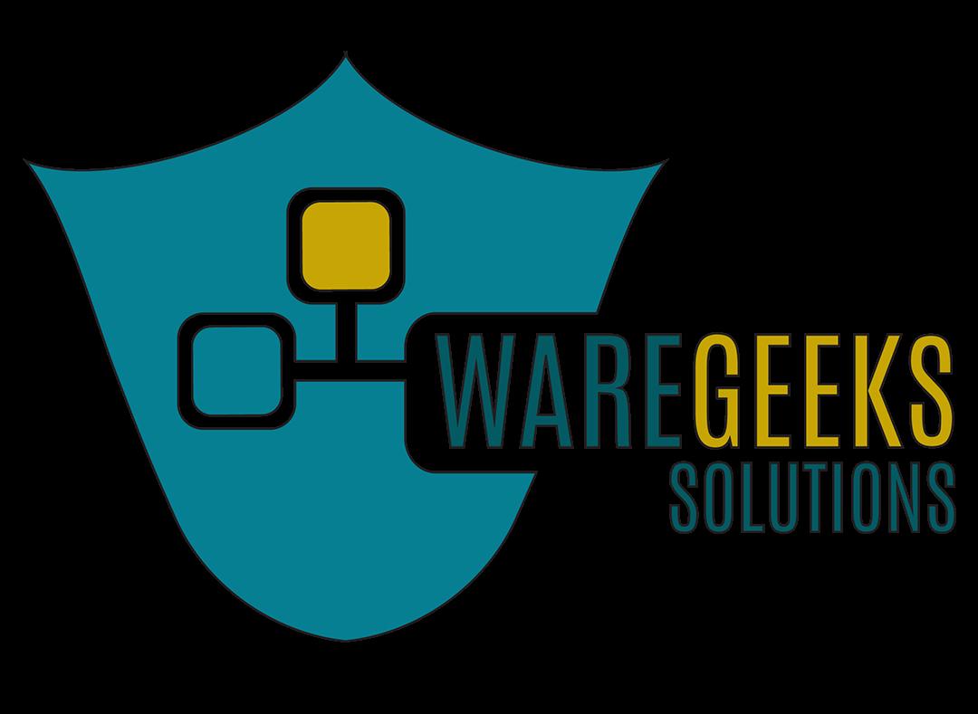 WareGeeks Solutions.NET
